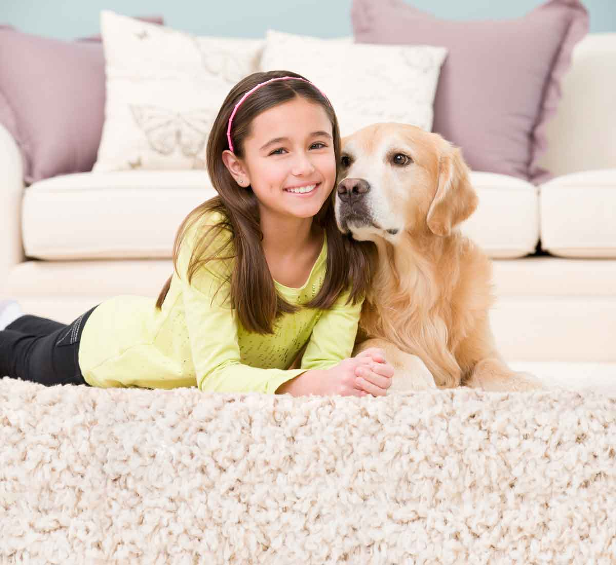 carpet cleaning in Maryville